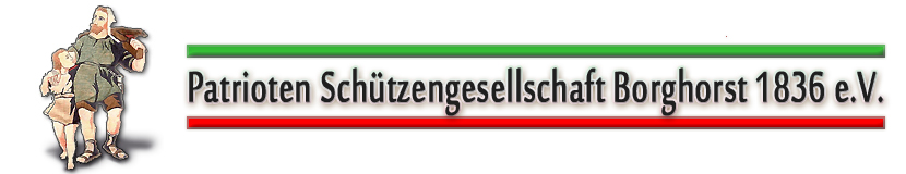 Patrioten Schützengesellschaft Borghorst 1836 e.V.